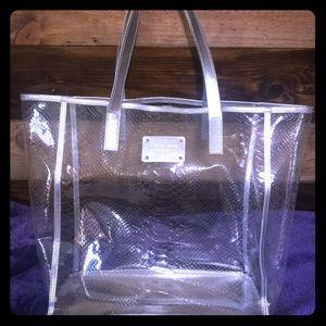 MK tote/beach bag
